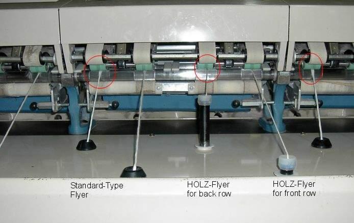 Modernização da HOWA RMK-2B