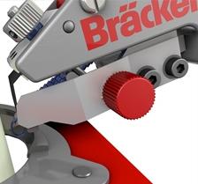 Bracker RAPID - Ferramenta de Inserção de Viajantes