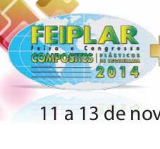 FEIPLAR 2014 - Feira de Compositos