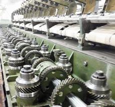 Manutenção e Ajustes na Maçaroqueira HOWA RMK-2B