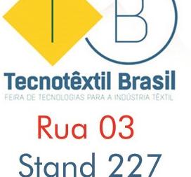 TECNOTEXTIL BRASIL 2015