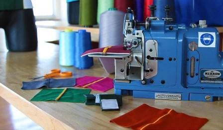 maquina de costura ACTIVESEAM