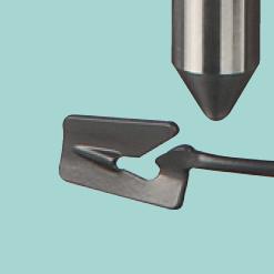 Dedo Compressor para maçaroqueira