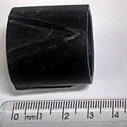 Aranha de fixação do tubete