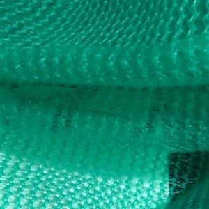 Tear Raschel Green Net